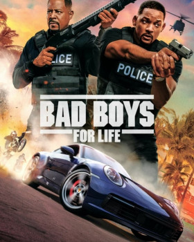فيلم Bad Boys for Life 2020 مترجم