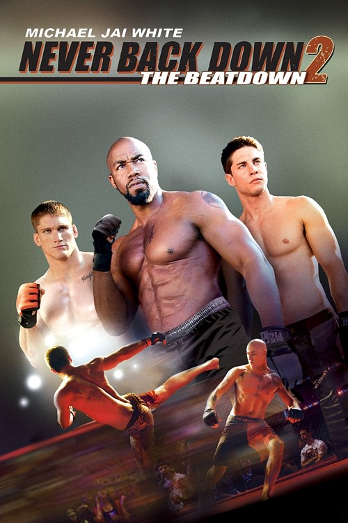 فيلم Never Back Down 2 The Beatdown 2011 مترجم