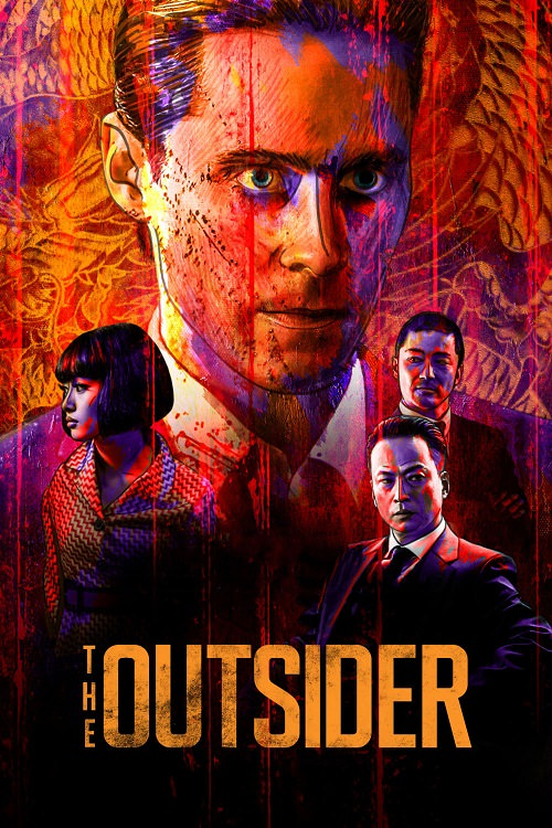 فيلم The Outsider 2018 مترجم