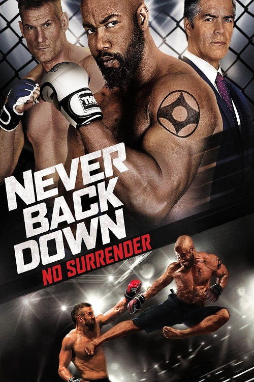 فيلم Never Back Down No Surrender 2016 مترجم