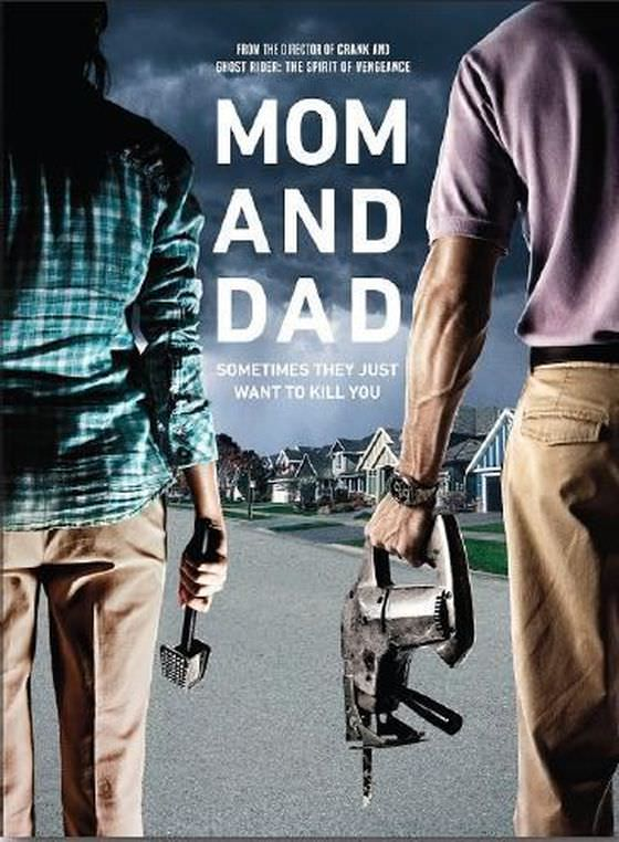 فيلم Mom And Dad 2017 مترجم